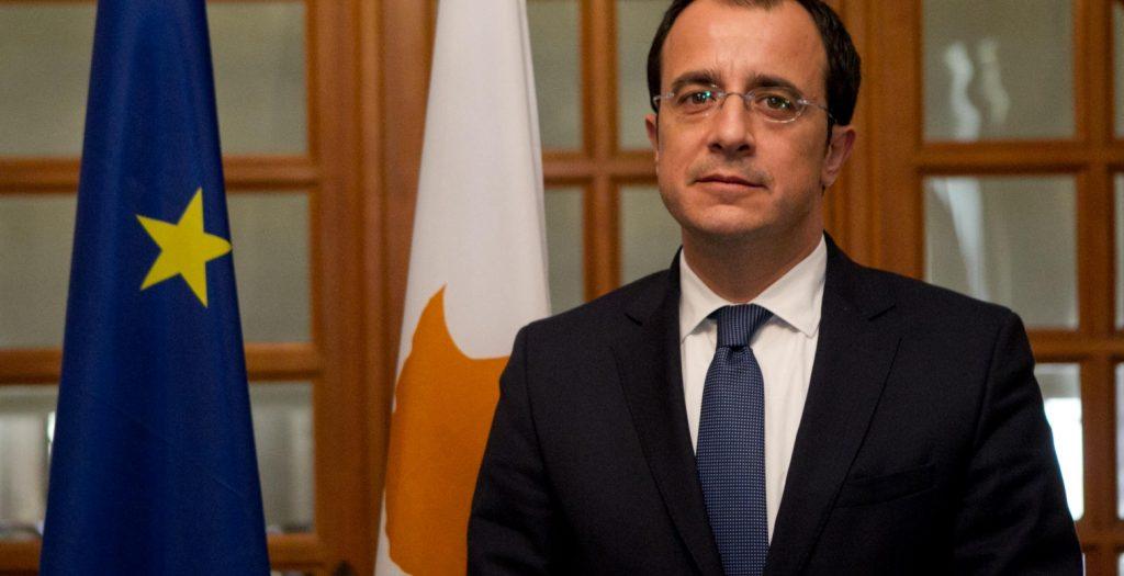 Χριστοδουλίδης: Θα συναντηθούν Τσίπρας – Ερντογάν | Pagenews.gr