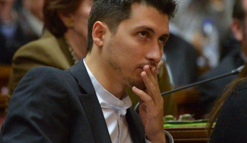 Χρηστίδης: «Ο Πολάκης θα έπρεπε να έχει φύγει από τη θέση του εδώ και πολύ καιρό»   Pagenews.gr