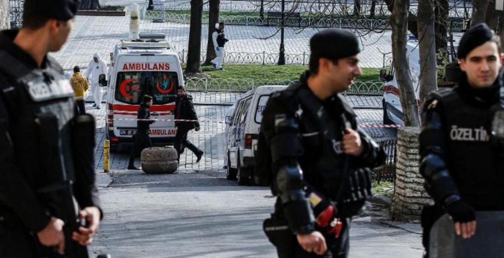 Τουρκία: Νεκροί πέντε τζιχαντιστές μετά από επιδρομή της αστυνομίας σε σπίτι στο Ικόνιο | Pagenews.gr