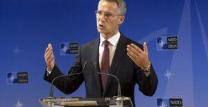 Γενς Στόλτενμπεργκ σε Ζάεφ: Το ΝΑΤΟ στηρίζει σθεναρά την πλήρη εφαρμογή της Συμφωνίας   Pagenews.gr