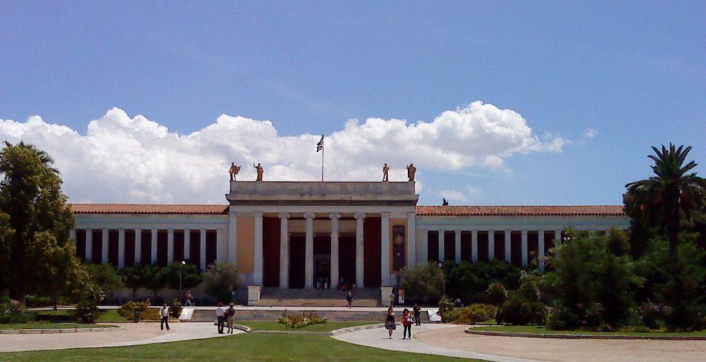 Καλοκαίρι για τα παιδιά στο Εθνικό Αρχαιολογικό Μουσείο | Pagenews.gr