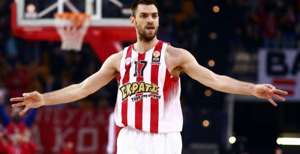 Μάντζαρης: «Είμαι πάντα ηθικός, ήταν προτεραιότητά μου ο Ολυμπιακός» | Pagenews.gr