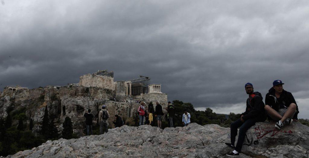 Καιρός: Συννεφιά την Παρασκευή   Pagenews.gr
