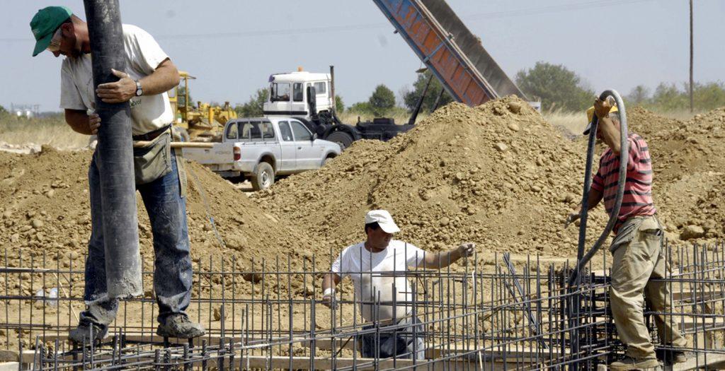 Μείωση 0,1% σημείωσαν οι τιμές των οικοδομικών υλικών τον Μάιο | Pagenews.gr