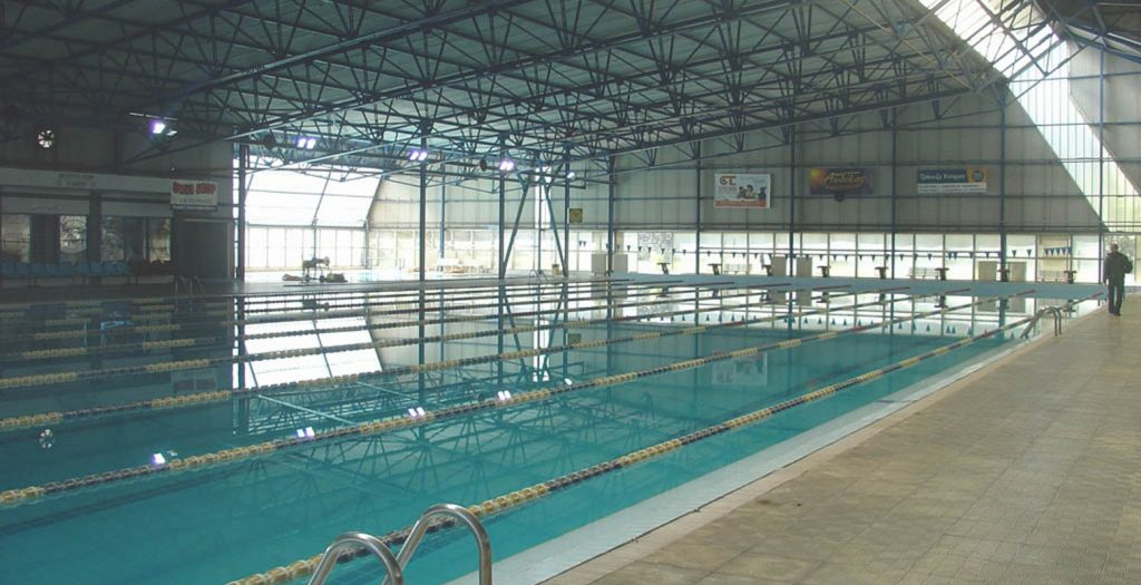 Αναβάθμιση του δημοτικού κολυμβητηρίου στο δήμο Παύλου Μελά | Pagenews.gr
