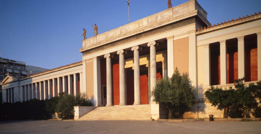 Γιορτάζοντας την Ευρωπαϊκή Ημέρα Μουσικής  στο Εθνικό Αρχαιολογικό Μουσείο | Pagenews.gr