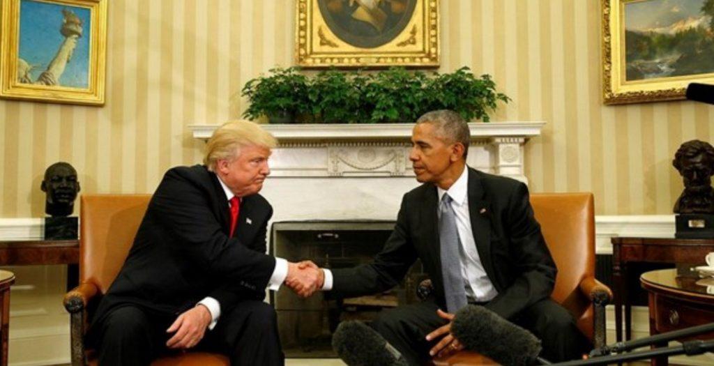 Ομπάμα εναντίον Τραμπ: Βάναυση η κατάργηση του προγράμματος προστασίας μεταναστών | Pagenews.gr