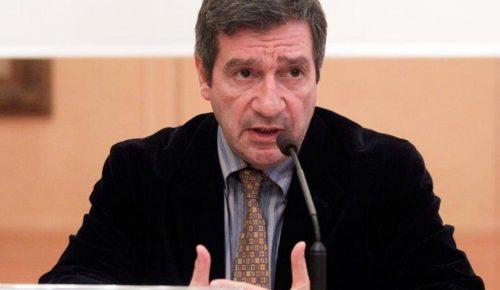 Καμίνης: Δεν εγκρίθηκε η επίσκεψη του στα Σκόπια | Pagenews.gr