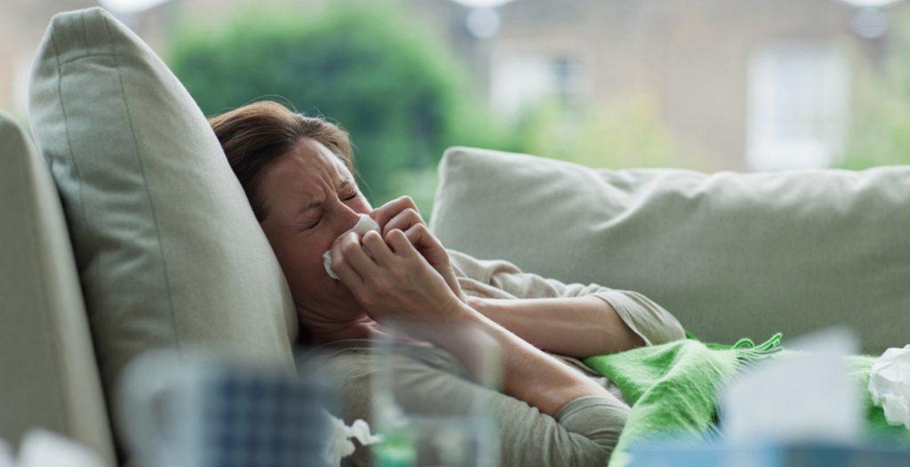 ΚΕΕΛΠΝΟ: Σε έξαρση η γρίπη στη χώρα μας | Pagenews.gr