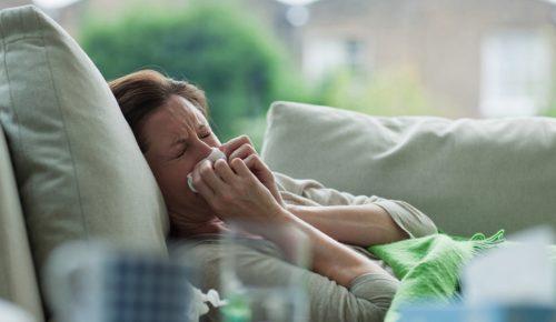 ΚΕΕΛΠΝΟ: Σε έξαρση η γρίπη στη χώρα μας   Pagenews.gr