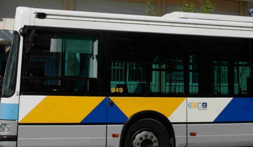 Στάσεις εργασίας: Ποιες μέρες τραβούν χειρόφρενο τα λεωφορεία | Pagenews.gr