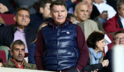 Αλέξης Κούγιας: Δεν φεύγει από την ΑΕΛ και παίρνει αποφάσεις | Pagenews.gr