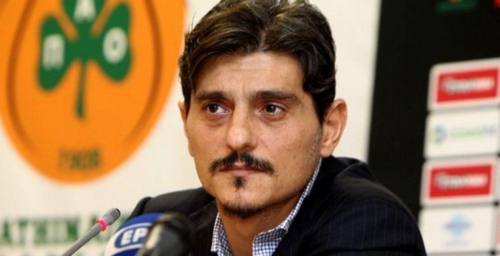 Γιαννακόπουλος: «Θα του κάνω μήνυση. Ποιος είναι ο κ. Μπαλτάκος;»   Pagenews.gr