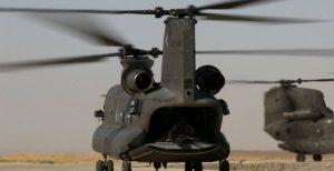 Ελικόπτερο της Αεροπορίας Στρατού έκανε αναγκαστική προσγείωση   Pagenews.gr