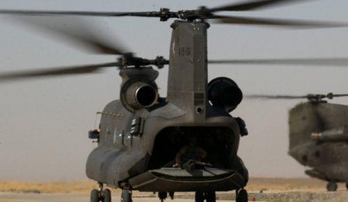 Ελικόπτερο της Αεροπορίας Στρατού έκανε αναγκαστική προσγείωση | Pagenews.gr