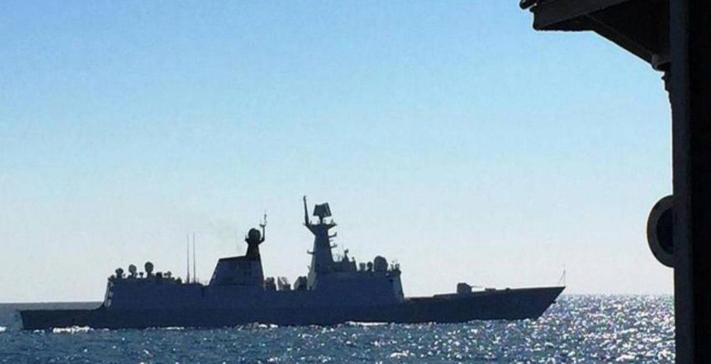 Νέα πρόκληση των Τούρκων: Απεκλεισαν με Navtex το Καστελόριζο (pic)   Pagenews.gr
