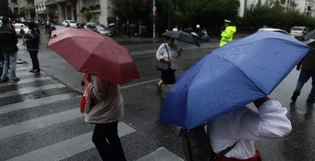 Καιρός: Έκτακτο δελτίο επιδείνωσης – Έρχονται ισχυρές βροχές, χιόνια και θυελλώδεις άνεμοι | Pagenews.gr