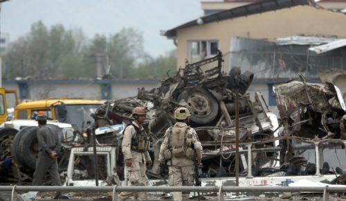Αφγανιστάν: Οι Ταλιμπάν μπήκαν στην πόλη Γκάζνι | Pagenews.gr