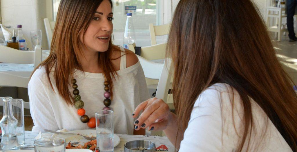Σοφία Παυλίδου : Νέος έρωτας για την γνωστή ηθοποιό (pic) | Pagenews.gr