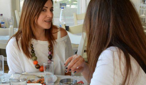 Σοφία Παυλίδου: Αφού το έκανε σε μένα θα το ξανακάνει (vid) | Pagenews.gr