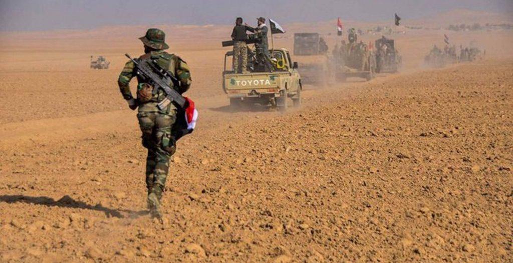 Ιρακ: Nέο μέτωπο κατά του Ισλαμικού Κράτους στη Μοσούλη | Pagenews.gr