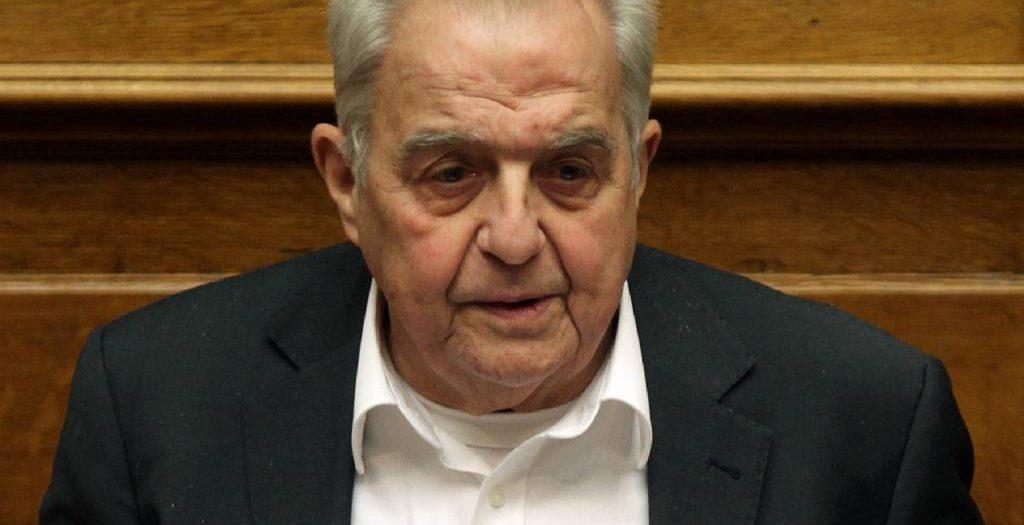 Ο Φλαμπουράρης «απαιτεί σεβασμό» για το Eurogoup | Pagenews.gr