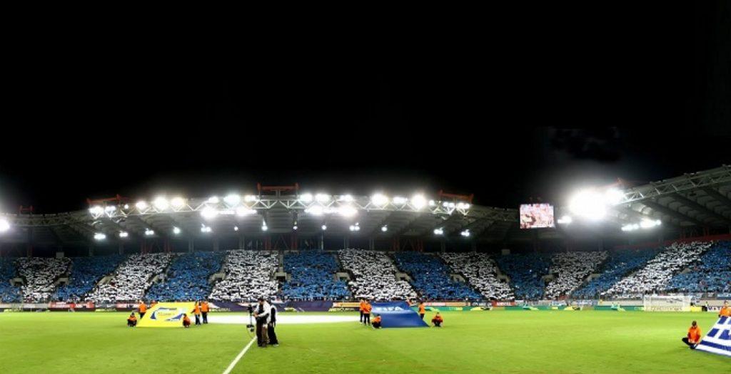 Εθνική Ελλάδος: Ξεκίνησε η διάθεση των εισιτηρίων για τα ματς με Εσθονία και Βέλγιο | Pagenews.gr