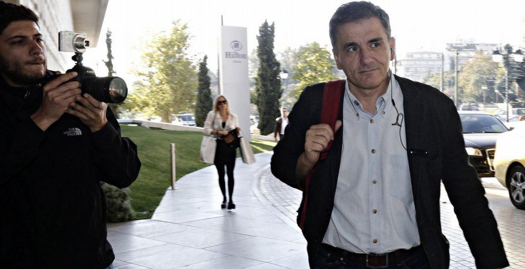 Καταλήγουν σε οριστική συμφωνία | Pagenews.gr