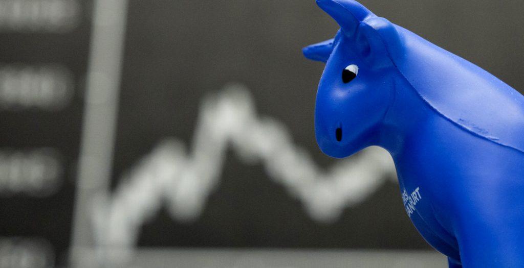 Πετρελαϊκή άνοδος στις ευρωαγορές | Pagenews.gr