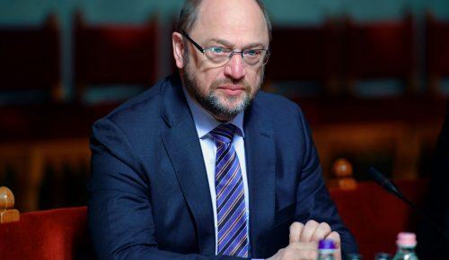 Γερμανία: Πιέσεις στον Σουλτς να συμμαχήσει με τη Μέρκελ για να αποφευχθούν νέες εκλογές   Pagenews.gr