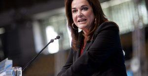 Ντόρα Μπακογιάννη: Προτείνεται για ΓΓ του Συμβουλίου της Ευρώπης | Pagenews.gr