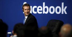 Facebook: Ξανά στο επίκεντρο μετά από ντροπιαστική δήλωση του Ζούκερμπεργκ   Pagenews.gr