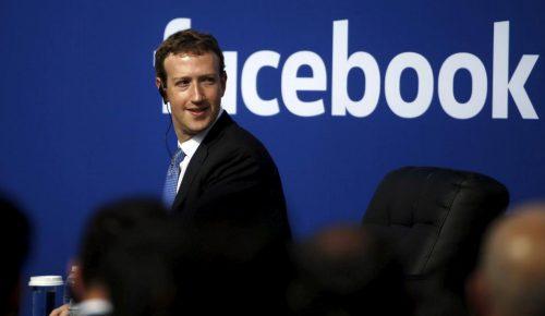 Facebook: Ξανά στο επίκεντρο μετά από ντροπιαστική δήλωση του Ζούκερμπεργκ | Pagenews.gr