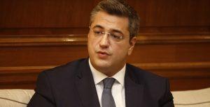 Αμφίπολη: Αιχμηρή επιστολή Τζιτζικώστα σε Κονιόρδου | Pagenews.gr