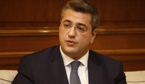 Τζιτζικώστας για Σκοπιανό: Η απόρριψη αυτής της συμφωνίας θα επικυρωθεί στις εκλογές | Pagenews.gr