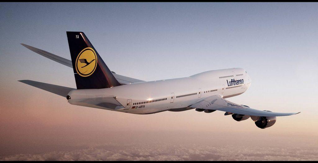 Γερμανία: Ασφαλιστικά μέτρα κατά της απεργίας ζητά η Lufthansa | Pagenews.gr