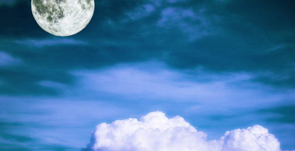 Η Σελήνη είναι στο Σκορπιό: Δες τι πρέπει να περιμένεις ανάλογα με το ζώδιό σου | Pagenews.gr