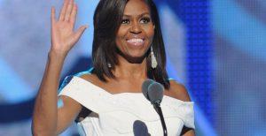 Μισέλ Ομπάμα: Δεν θα πιστεύεις πόσο κοστίζει το εισιτήριο για την παρουσίαση του βιβλίου της (pics) | Pagenews.gr