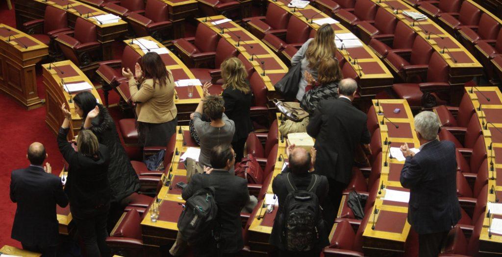 Βουλή: Ονομαστική ψηφοφορία στα άρθρα που καταψηφίζουν οι ΑΝΕΛ στο ν/σ για την ίση μεταχείριση   Pagenews.gr
