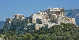 Η Αθήνα 2.000 χρόνια πριν σε ένα ξεχωριστό βίντεο (vid) | Pagenews.gr
