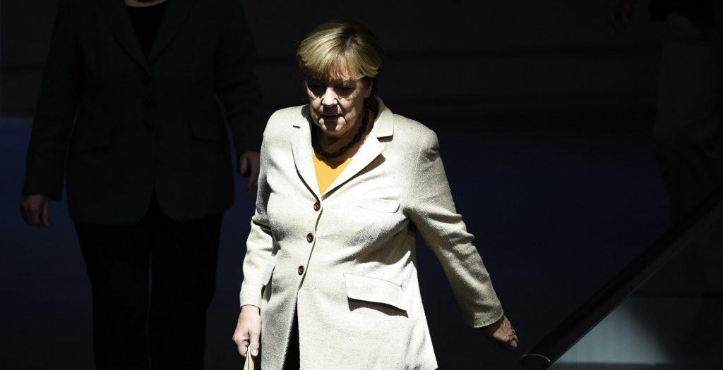 Μέρκελ: Η θανατική ποινή λόγος για διακοπή των ενταξιακών διαπραγματεύσεων με την Άγκυρα | Pagenews.gr