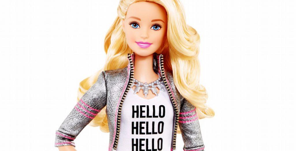 Η νέα εκδοχή της Barbie έχει… κυτταρίτιδα (pic) | Pagenews.gr