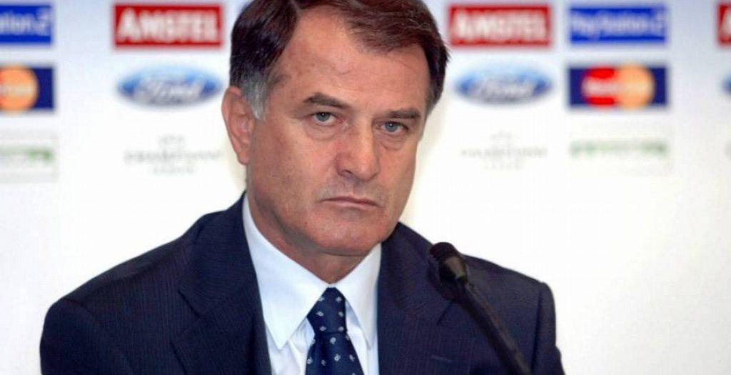 Ντούσαν Μπάγεβιτς: «Βασικός υποψήφιος για Βοσνία» | Pagenews.gr