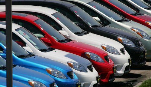 Αυξήθηκαν οι πωλήσεις αυτοκινήτων τον Ιούνιο | Pagenews.gr