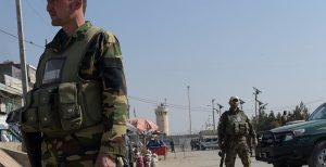 Αφγανιστάν: Ένοπλοι επιτέθηκαν σε κέντρο των υπηρεσιών πληροφοριών στην Καμπούλ | Pagenews.gr