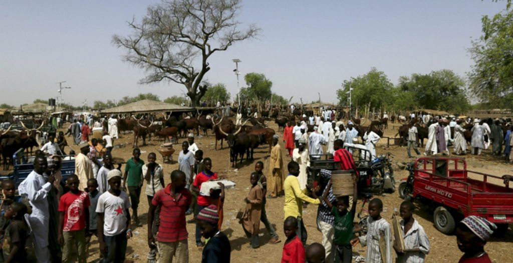 Νιγηρία: Δεκάδες νεκροί και τραυματίες σε επίθεση της Μπόκο Χαράμ | Pagenews.gr