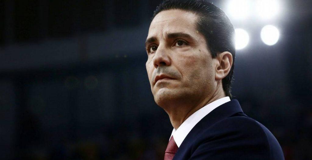 Σφαιρόπουλος: «Ο Χάκετ θα λείψει για μεγάλο διάστημα» | Pagenews.gr