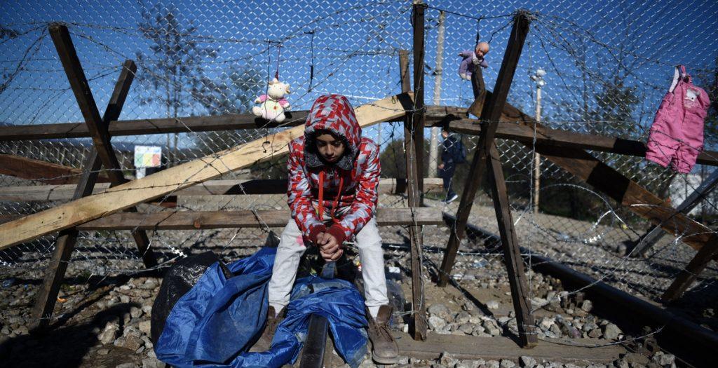 Κομισιόν: Πρόοδος στην εφαρμογή του προγράμματος μετεγκατάστασης προσφύγων | Pagenews.gr