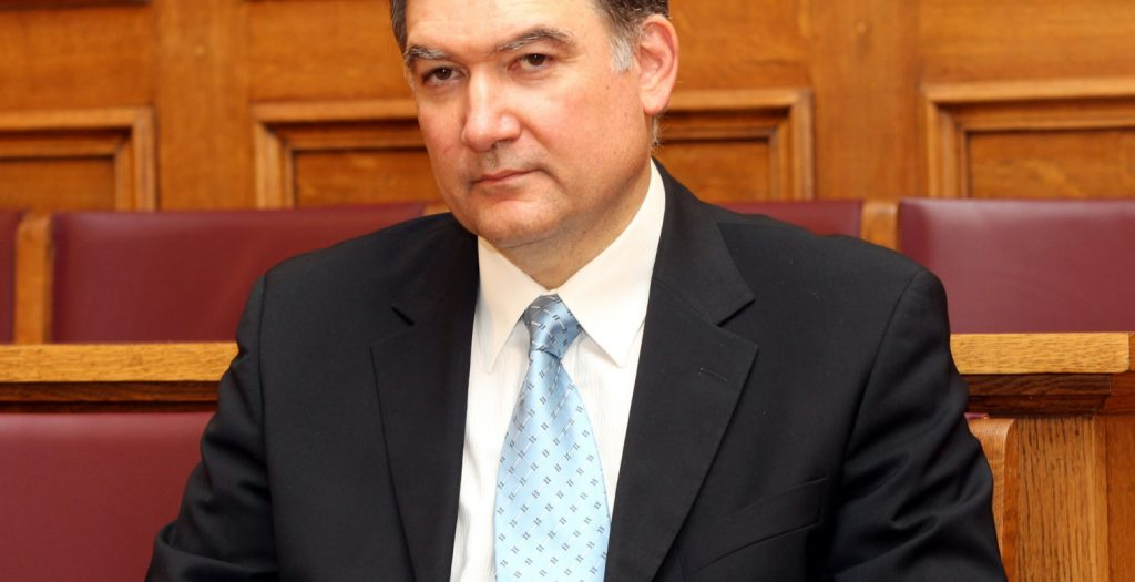 Bloomberg: Σκανδαλώδης η δίωξη του Ανδρέα Γεωργίου | Pagenews.gr