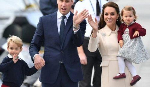 Κέιτ Μίντλεντον: Έγκυος στο τρίτο της παιδί η δούκισσα του Κέμπριτζ | Pagenews.gr
